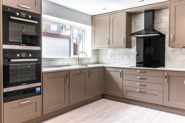 Fitted Kitchens, Bedrooms And Bathrooms