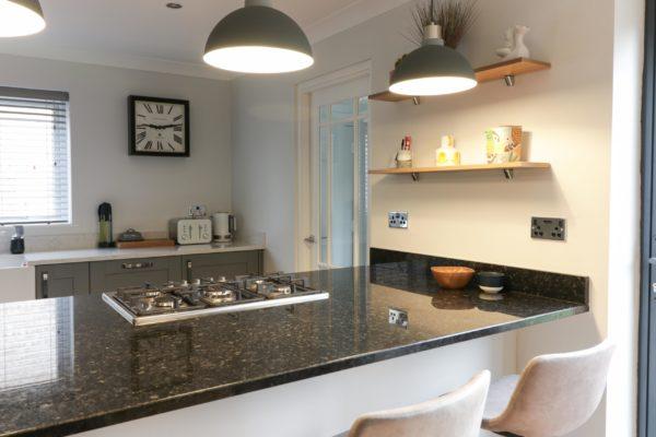 Kitchen Leeds