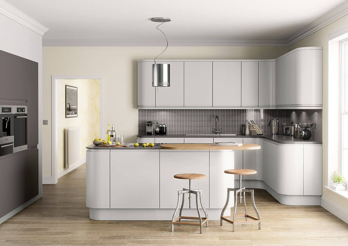 LUCENTE PAINTED MAIN LIGHT GREY