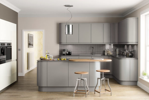 LUCENTE PAINTED MAIN Silver Grey