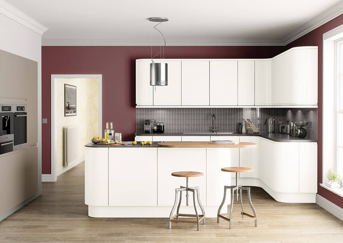 LUCENTE PAINTED MAIN Super WHITE